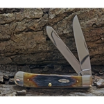 Dark Molasses Bone Trapper 52840
