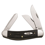 Buffalo Horn Sowbelly 65015