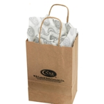 Case Gift Bag with Case Tissue